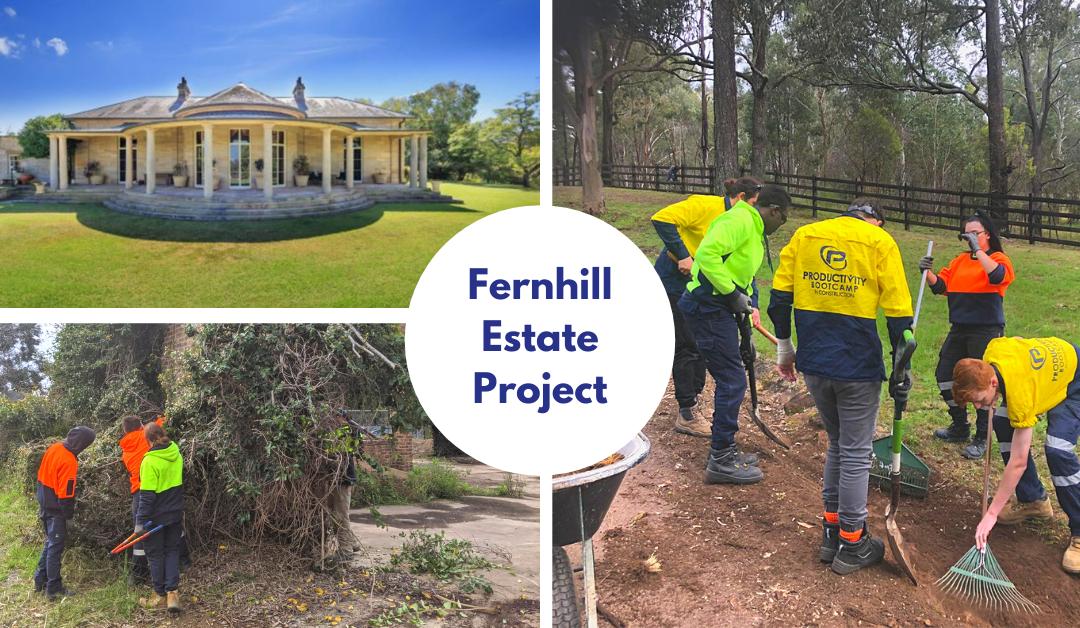 Fernhill Estate Project