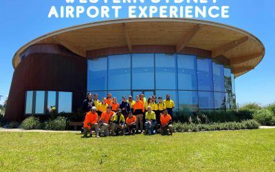 Western Sydney International Airport Experience Centre