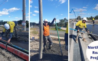 PRODUCTIVITY FORCE AND NORTHERN ROAD PROJECT CREATES JOBS FOR BOOTCAMP GRADUATES
