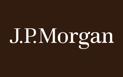 Announcing new partnership with J.P. Morgan